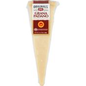 Dietz & Watson Grana Padano Cheese
