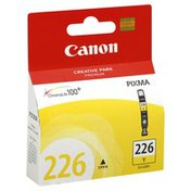 Canon Ink Tank, Yellow 226 Y