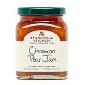 Stonewall Kitchen Cinnamon Pear Jam