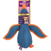 Multipet Dog Toy, Dazzle Duck, Large