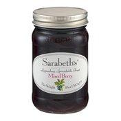 Sarabeth's Legendary Spreadable Fruit Mixed Berry