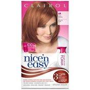 Clairol Nice 'n Easy Color Blend Foam Hair Color 6R Light Auburn Hair Color