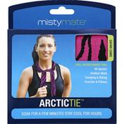 MistyMate Arctic Tie, Safari Camo