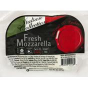 Natural & Kosher Cheese, Ball, Fresh Mozzarella