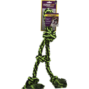 Multipet Dog Toy, Rope Tugs, Nuts for Knots