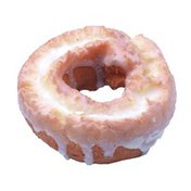 Glazed Sour Cream Donut