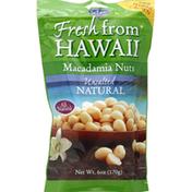 MacFarms Macadamia Nuts, Unsalted