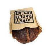 Josey Baker Bread Whole Wheat Bread Loaf