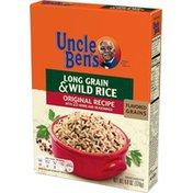 Uncle Ben's Flavored Grains Long Grain & Wild Original Recipe