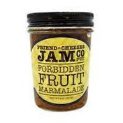Fiends In Cheese Jam Company Forbidden Fruit Marmalade