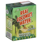 Real Coco Water Coconut Water