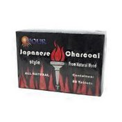 Nour Japanese Charcoal Tablets
