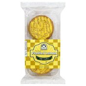 Sophias Cookie, Soft, Frosted Lemon, Old Fashioned