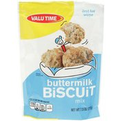 Valu Time Buttermilk Biscuit Mix