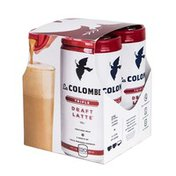 La Colombe Triple Shot Draft Latte