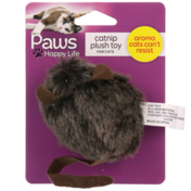 Paws Happy Life Catnip Plush Toy For Cats