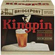 Bridgeport Kingpin Beer