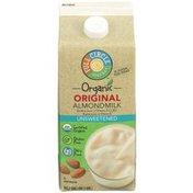 Full Circle Unsweetened Original Almondmilk