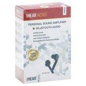 I Hear Personal Sound Amplifier, + Bluetooth Audio