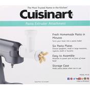 Cuisinart Pasta Extruder Attachment