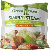 Green Giant Lightly Sauced Garden Vegetable Medley