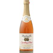 Martinelli's Apple Juice, Sparkling Blush