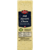 Dietz & Watson Cheese, Dill Havarti