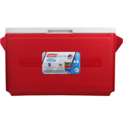 Coleman Cooler, Party Stacker, 48 Cans