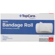 TopCare Sterile Bandage Roll