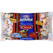 Jet-Puffed Marshmallows, Disney Pixar Cars, Vanilla