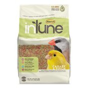 Higgins Premium Pet Foods InTune Complete Canary & Finch Food