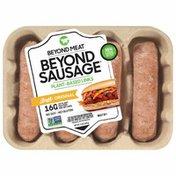 Beyond Meat Beyond Sausage, Plant-Based Sausage Links, Brat Original