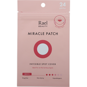 Rael Beauty Miracle Patch, Invisible Spot Cover