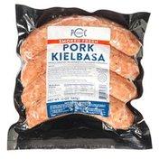 PCC Smoked Pork Kielbasa