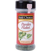 Best Choice Parsley Flakes