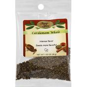 Sugar N Spice Cardamom, Whole