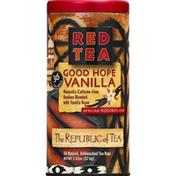 The Republic of Tea Good Hope Vanilla Red Tea