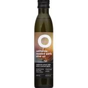 O Olive Oil & Vinegar Olive Oil, Roasted Garlic, California