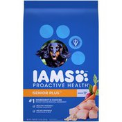 IAMS Proactive Health Senior Plus Dog Food