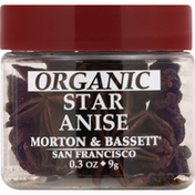 Morton & Bassett Spices Star Anise, Organic