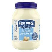 Best Foods Mayonnaise Light Mayo