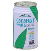 Harvest Bay Coconut Water, Original
