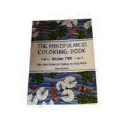 The Experiment The Mindfulness Coloring Book Volume Two Paperback
