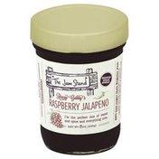The Jam Stand Jam, Razzy Gabby's Raspberry Jalapeno