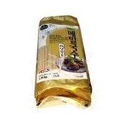 Choripdong Korean Dried Buckwheat Noodle