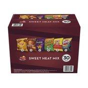 Frito Lay's Sweet Heat Mix Snacks