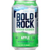 Bold Rock Hard Cider, Apple