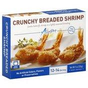 Aqua Star Crunchy Breaded Shrimp