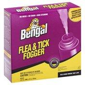 BENGAY Flea & Tick Fogger