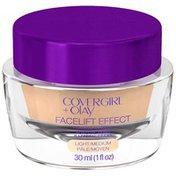 CoverGirl Olay FaceLift Effect Firming Makeup Light/Medium 340 Foundation